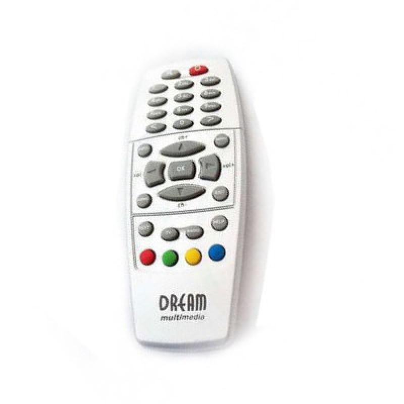 Dreambox DM500 (Plus) remote control unit