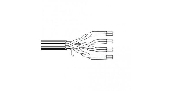 belden utp cable 1583e grey cat 5e   305 meter