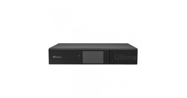 Buy A Vu Ultimo 4k Receiver Order Now Online