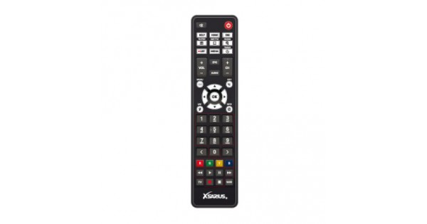Buy A Xsarius Fusion Hd Remote Control Unit Order Now Online