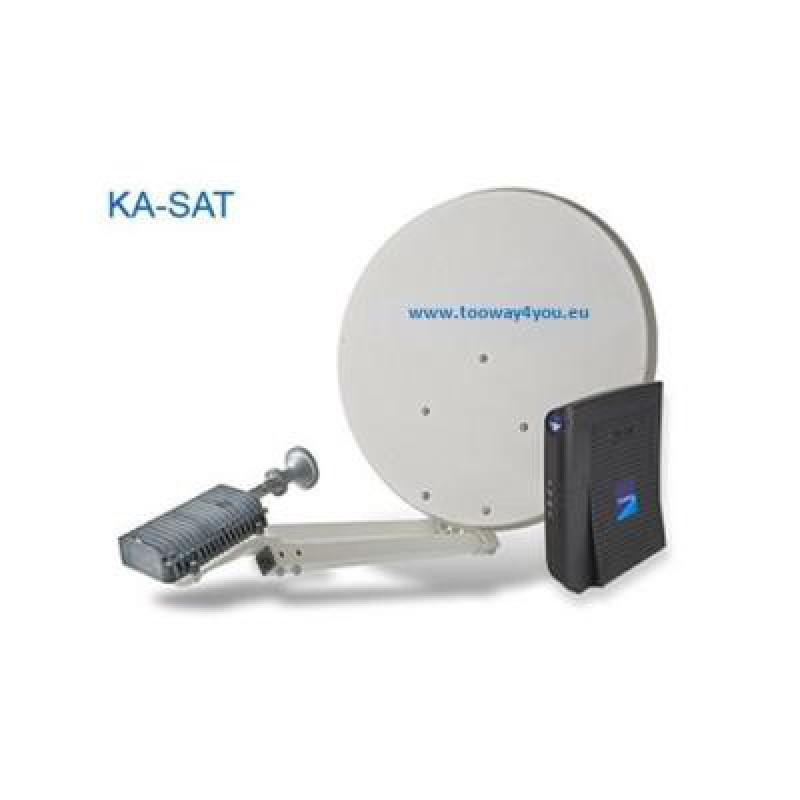 Tooway KA-SAT internet antenna - spare part