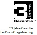 TechniSat Digit ISIO STC - 3 jaar garantie